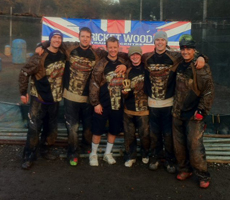 Find Bricket Wood Paintball on Facebook